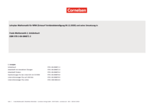 Fredo - Mathematik - Synopse für Nordrhein-Westfalen - 2. Schuljahr