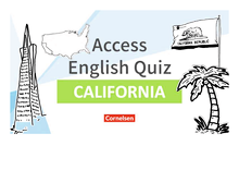 Access - Access English Quiz - California - Powerpoint - Band 4/5: 8./9. Schuljahr