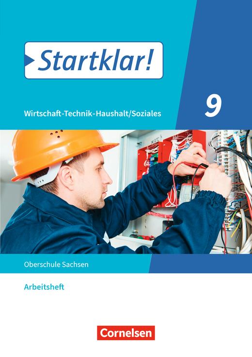 Startklar! - Lösungen zum Arbeitsheft - 9. Schuljahr