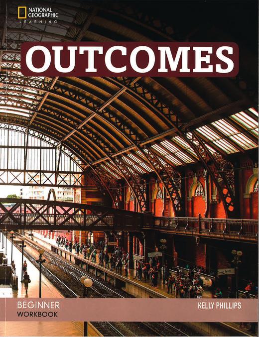 Outcomes - Workbook + Audio-CD - A0/A1.1: Beginner