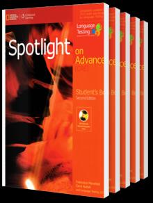 Spotlight - Spotlight on Advanced (CAE)