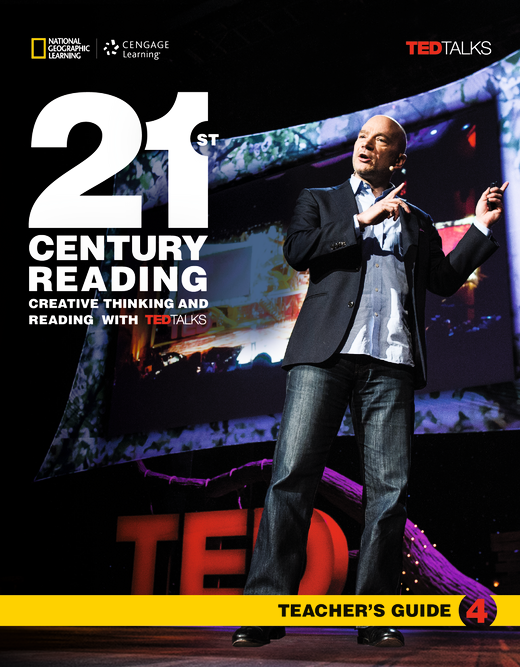 21st Century - Teacher's Guide - B2.2/C1.1: Level 4