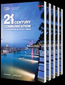 21st Century - Communication