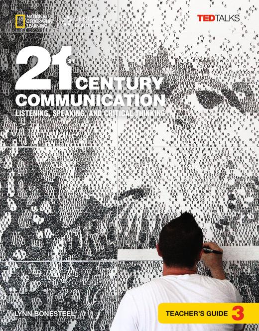 21st Century - Teacher's Guide - B2.1/B2.2: Level 3
