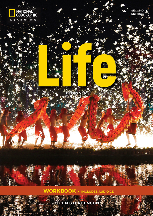 Life - Workbook + Audio-CD - A0/A1.1: Beginner