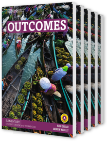 Outcomes - Second Edition
