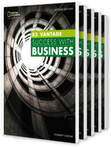 Success with Business - Second Edition