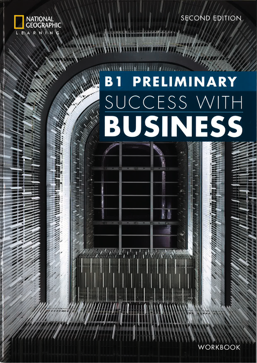 Success with Business - Workbook - B1 - Preliminary