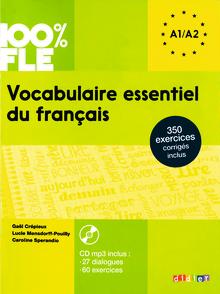 100% FLE - Übungsbuch mit MP3-CD - A2