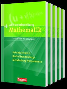 Abiturvorbereitung Mathematik