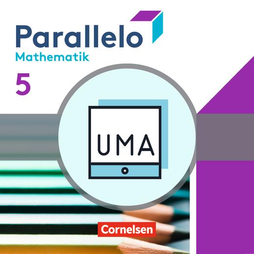 Parallelo - Unterrichtsmanager online - 5. Schuljahr