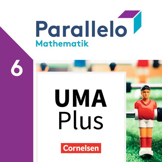 Parallelo - Unterrichtsmanager Plus online - 6. Schuljahr