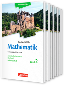 Bigalke/Köhler: Mathematik - Rheinland-Pfalz