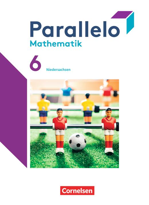 Parallelo - Schülerbuch - 6. Schuljahr