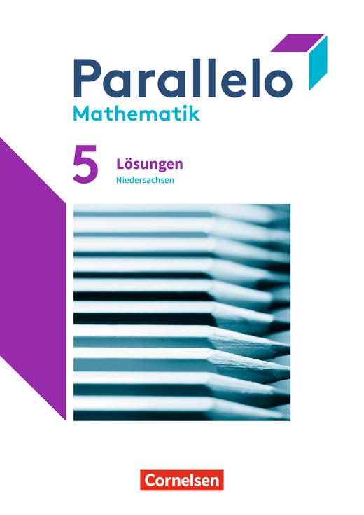 Parallelo - Lösungen zum Schülerbuch - 5. Schuljahr