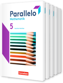 Parallelo - Nordrhein-Westfalen
