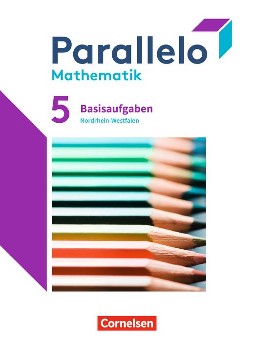 Parallelo - Basisaufgaben zum Schülerbuch - 5. Schuljahr