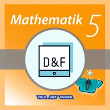 Mathematik - Diagnose und Fördern online - 5. Schuljahr