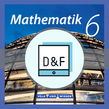 Mathematik - Diagnose und Fördern online - 6. Schuljahr