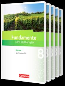 Fundamente der Mathematik - Hessen