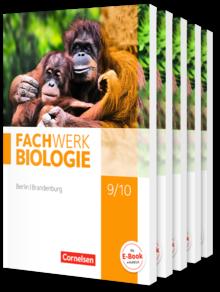 Fachwerk Biologie - Berlin/Brandenburg