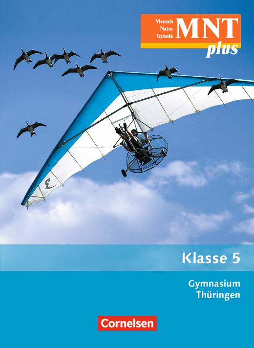 MNT plus - Schülerbuch - 5. Schuljahr