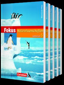 Fokus Naturwissenschaften - Gymnasium Rheinland-Pfalz
