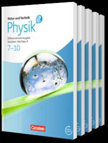 Natur und Technik - Physik: Differenzierende Ausgabe - Realschule Nordrhein-Westfalen