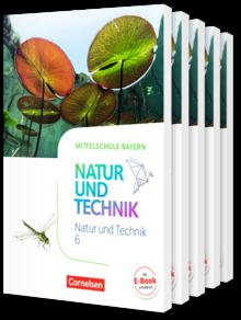 NuT - Natur und Technik