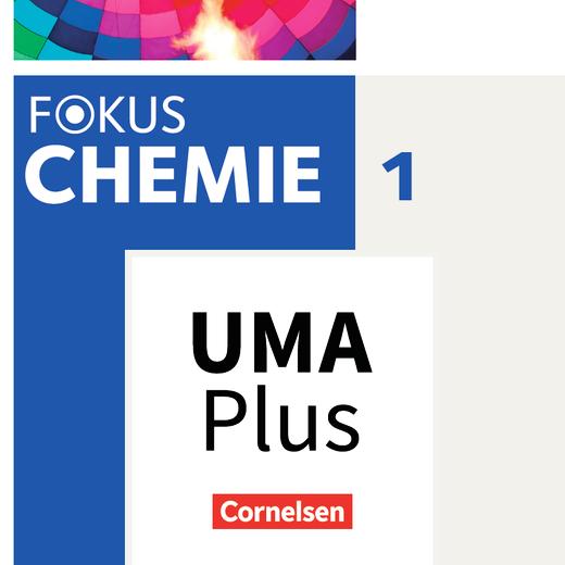 Fokus Chemie - Neubearbeitung - Unterrichtsmanager Plus online (Demo 90 Tage) - Band 1