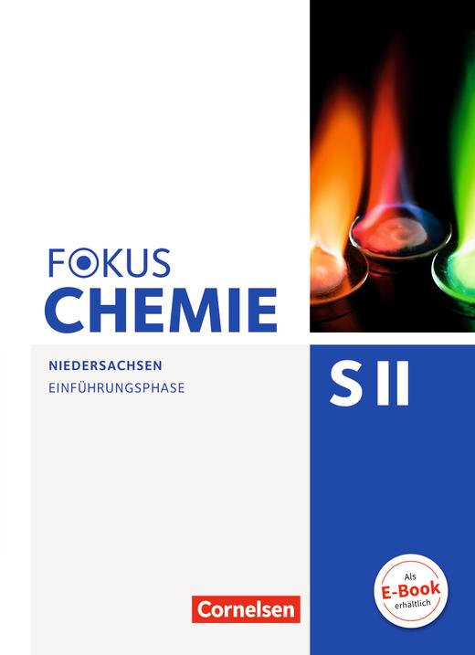 Fokus Chemie - Sekundarstufe II - Schülerbuch - Einführungsphase