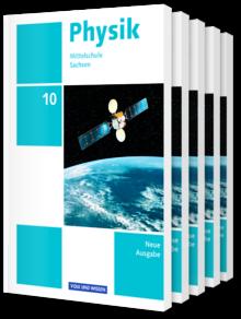 Physik - Ausgabe Volk und Wissen