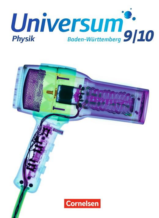 Universum Physik - Schülerbuch - 9./10. Schuljahr