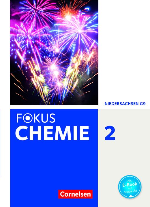Fokus Chemie - Neubearbeitung - Schülerbuch - Band 2