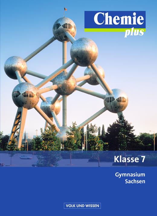 Chemie plus - Neue Ausgabe - Schülerbuch - 7. Schuljahr