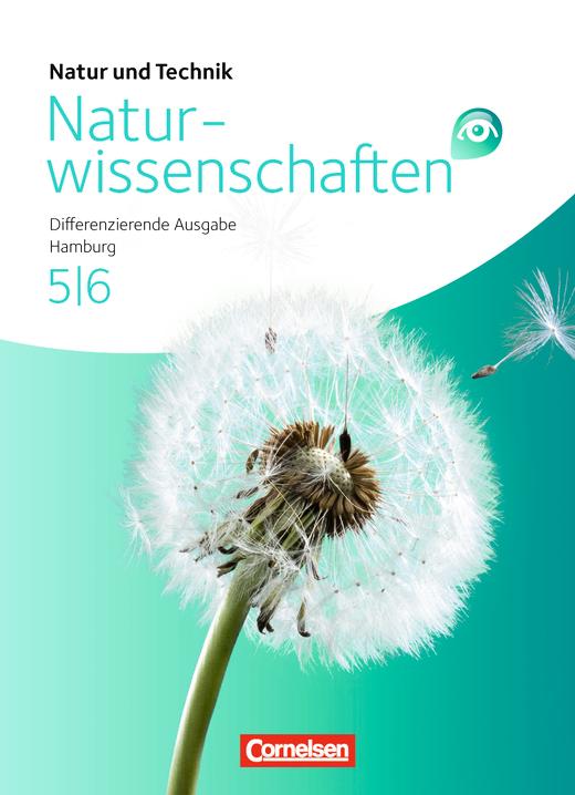 Diffe ... Natur und Technik Schuljahr Schülerbuch Naturwissenschaften 5.//6
