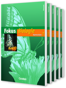 Fokus Biologie - Gymnasium Hessen