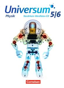 Universum Physik - Schülerbuch - 5./6. Schuljahr