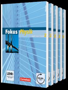 Fokus Physik - Gymnasium Hessen