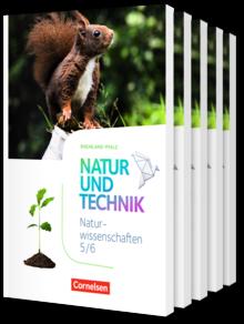 Natur und Technik - Naturwissenschaften: Neubearbeitung - Rheinland-Pfalz