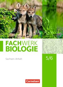 Fachwerk Biologie - Schülerbuch - 5./6. Schuljahr