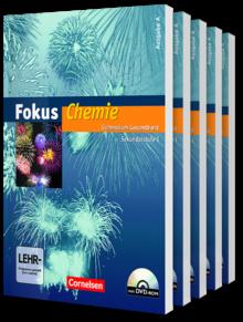 Fokus Chemie - Gymnasium - Ausgabe A