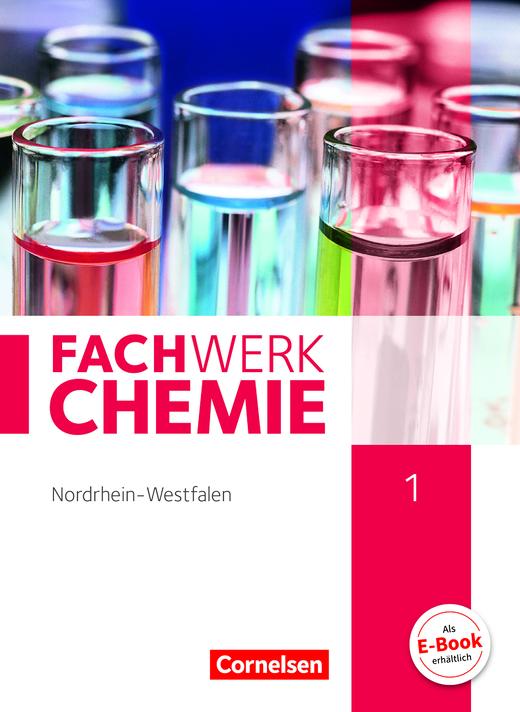 Fachwerk Chemie - Schülerbuch - Band 1: 7./8. Schuljahr