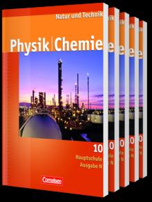 Natur und Technik - Physik/Chemie - Hauptschule - Ausgabe N