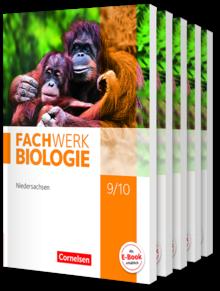 Fachwerk Biologie - Niedersachsen