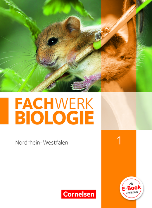 Fachwerk Biologie - Schülerbuch - Band 1
