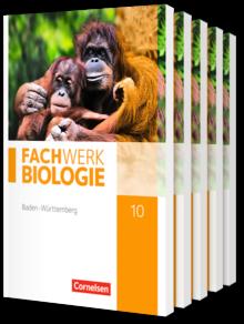 Fachwerk Biologie - Baden-Württemberg