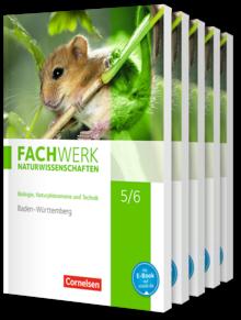 Fachwerk Naturwissenschaften - Baden-Württemberg