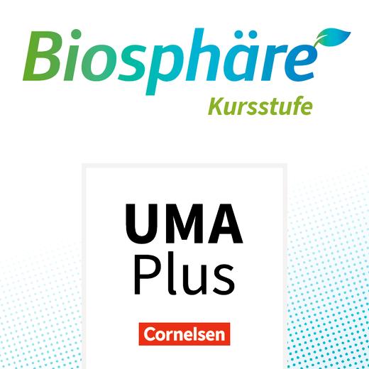 Biosphäre Sekundarstufe II - 2.0 - Unterrichtsmanager Plus online (Demo 90 Tage) - Kursstufe
