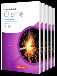 Natur und Technik - Chemie (Ausgabe 2013) - Ausgabe N - Grundausgabe mit Differenzierungsangebot